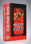 Sega Genesis - Shadow of the Beast