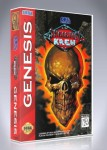 Sega Genesis - Skeleton Krew