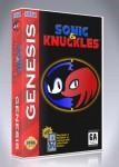 Sega Genesis - Sonic & Knuckles