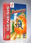 Genesis - Sparkster