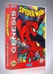 Sega Genesis - Spider-Man