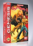 Genesis - Splatterhouse 3