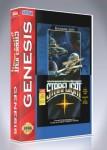 Sega Genesis - Starflight