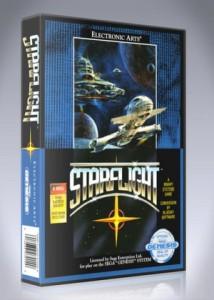 Genesis - Starflight