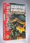Sega Genesis - Steel Empire