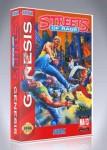 Sega Genesis - Streets of Rage