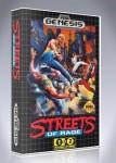 Genesis - Streets of Rage