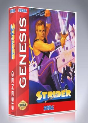 Genesis - Strider
