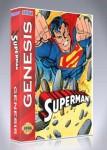 Sega Genesis - Superman
