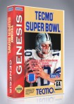 Genesis - Tecmo Super Bowl