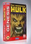 Sega Genesis - Incredible Hulk, The