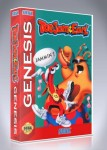 Sega Genesis - Toe Jam & Earl