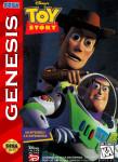 Sega Genesis - Toy Story (front)