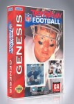 Sega Genesis - Troy Aikman Football