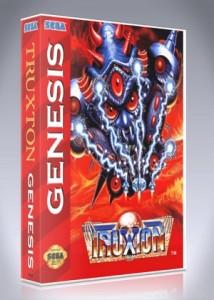 Genesis - Truxton