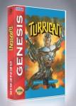 Sega Genesis - Turrican