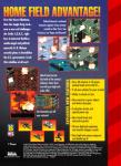 Genesis - Urban Strike: The Sequel to Jungle Strike (back)