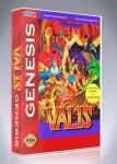 Sega Genesis - Valis