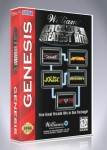 Genesis - Williams Arcade's Greatest Hits