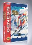 Sega Genesis - Winter Challenge
