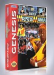 Sega Genesis - WWF Super Wrestlemania