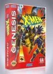 Sega Genesis - X-Men
