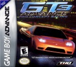GBA - GT3 Advance Pro Concept Racing (front)