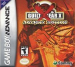GBA - Guily Gear X Advance Edition (front)