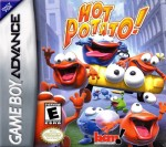 GBA - Hot Potato! (front)