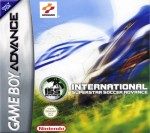 GBA - International Superstar Soccar Advance (front)