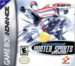 GBA - International Winter Sports 2002 (front)