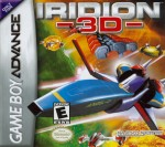 GBA - Iridion 3D (front)