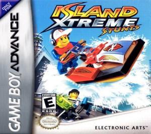 GBA - Island Xtreme Stunts (front)