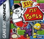 GBA - It's Mr Pants (front)