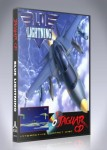 Atari Jaguar CD - Blue Lightning