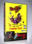 Atari Jaguar CD - Brain Dead 13
