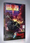 Atari Jaguar CD - Hover Strike: Unconquered Lands