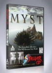 Atari Jaguar CD - Myst