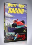 Atari Jaguar CD - World Tour Racing