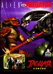 Atari Jaguar - Alien vs Predator (front)
