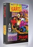 Atari Jaguar - Atari Karts