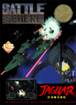 Atari Jaguar - Battle Sphere (front)