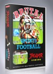 Atari Jaguar - Brutal Sports Football