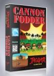Atari Jaguar - Cannon Fodder
