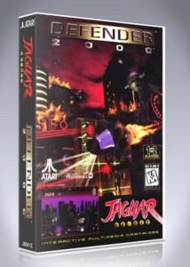 Atari Jaguar - Defender 2000