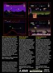 Atari Jaguar - Defender 2000 (back)