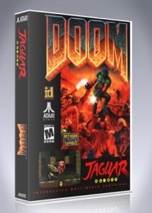 Atari Jaguar - Doom