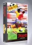 Atari Jaguar - Fever Pitch Soccer