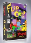Atari Jaguar - Flip Out!
