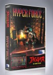 Atari Jaguar - Hyper Force